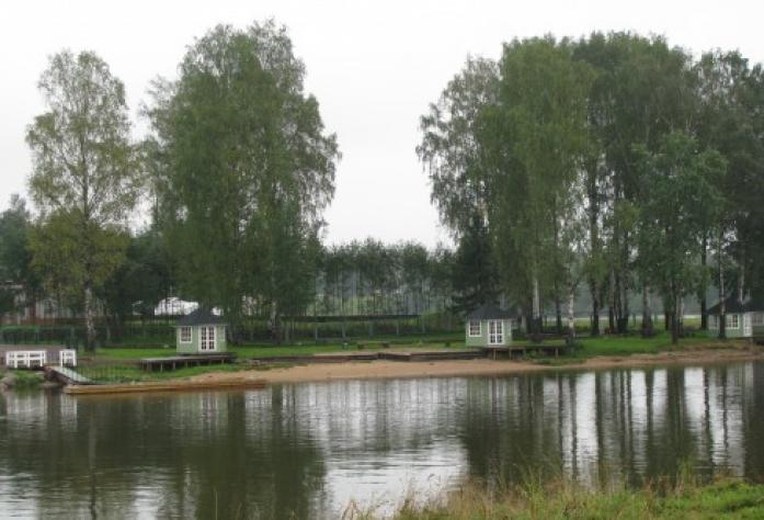 Невский остров