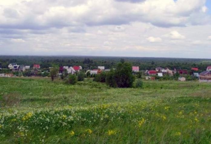 Радужный поселок