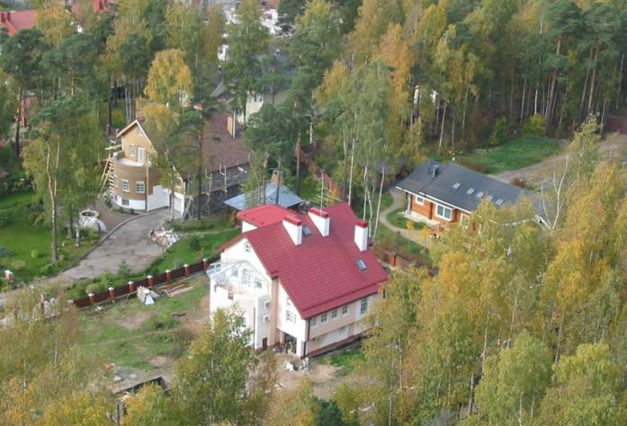 На Озерковском проспекте, 47 А